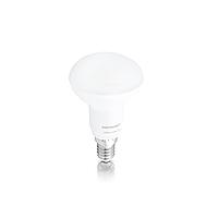 Светодиодная лампа TЕвросвет R50 5W 4200K E14 220V R50-5-4200-14