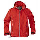 Куртка «софтшелл» зі знімним капюшоном, фото 3