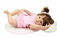 Кукла реборн.Кукла,пупс reborn. код 1396