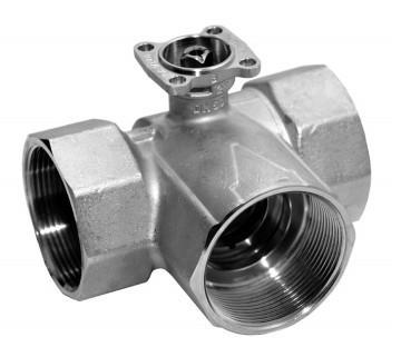 Кульовий 3-х ходовий клапан R3040-16-B3