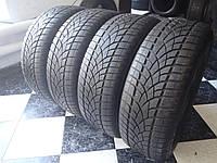 Шины бу 225/60/R17 Dunlop Sp Winter Sport 3D Ran on Flat Зима 8,08мм 2014г