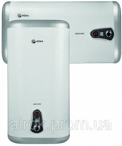 Бойлер вертикальный RODA Aqua Inox 100 V