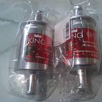 Газовый Фильтр King 12*12