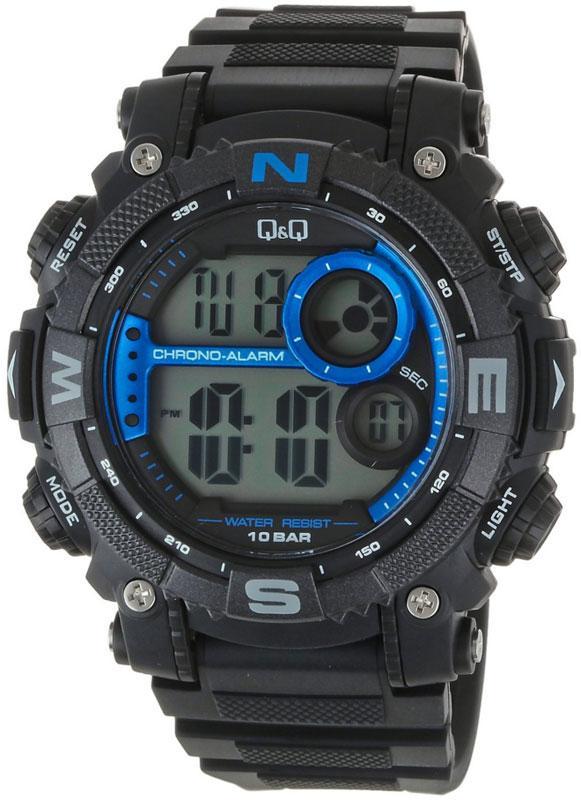 Годинник чоловічий Q&Q M133-003