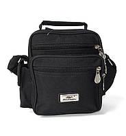 Мужская сумка барсетка через плечо
