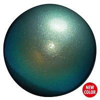 Мяч для гимнастики Chacott 65013-Jewelry 185мм/400г резина Opal