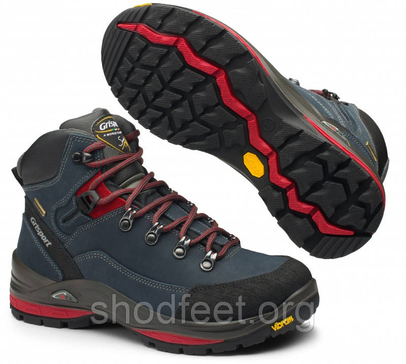 Мужские треккинговые ботинки Grisport 13505V43