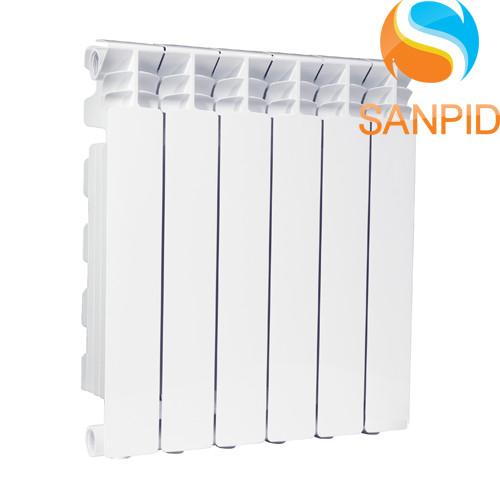 Алюминиевый радиатор DIVA 500/96