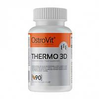Жіросжігателя OstroVit - Thermo 3D (90 таблеток)