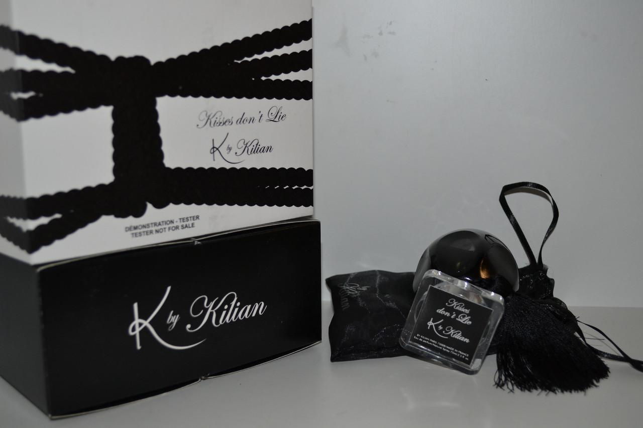 Kilian Kisses Don't Lie тестер
