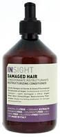 Кондиционер для восстановления поврежденных волос Insight Restructurizing Conditioner, 500ml