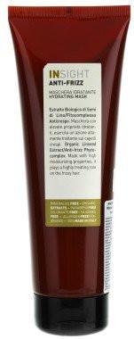 Маска увлажняющая для волос Insight Anti-Frizz Hair Hydrating Mask 250ml