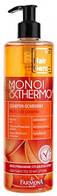"""Защитный шампунь """"Монои и Термозащита"""" Farmona Hair Genic Monoi And Thermo Protective Shampoo, 410 ml."""