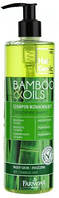 "Укрепляющий шампунь ""Бамбук и Питание"" Farmona Hair Genic Bamboo And Oils Strengthening Shampoo, 400 ml."