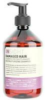 Шампунь восстанавливающий для поврежденных волос Insight Restructurizing Shampoo 400ml