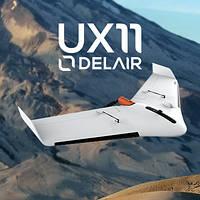 БПЛА UX 11 (Цену уточнять)