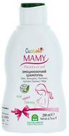 Укрепляющий шампунь Natura House Cucciolo Mamy Shampoo