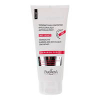 Концентрат антицеллюлитный для похудения Farmona Nivelazione Perfect Body, 200 ml.