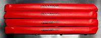 Батоны дверные накладки красные Lada ВАЗ 2101-07 NX mini (4шт) 14213