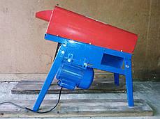Кукурузолущилка(лущилка кукурузы) Fil-Tech, 1.8 кВТ, фото 2