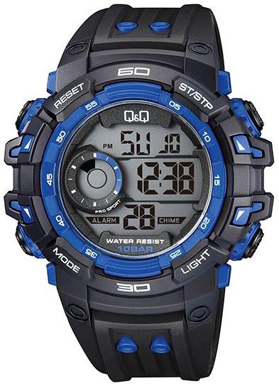 Часы мужские Q & Q M156-004