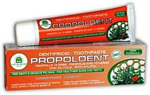 Зубна паста з прополісом та 10 лікарськими травами Natura House Toothpaste