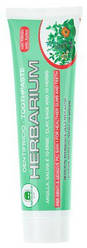 Зубна паста з зеленою глиною, шавлією і лікарськими травами Natura House Toothpaste