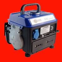 Бензиновые генераторы на 1 кВт