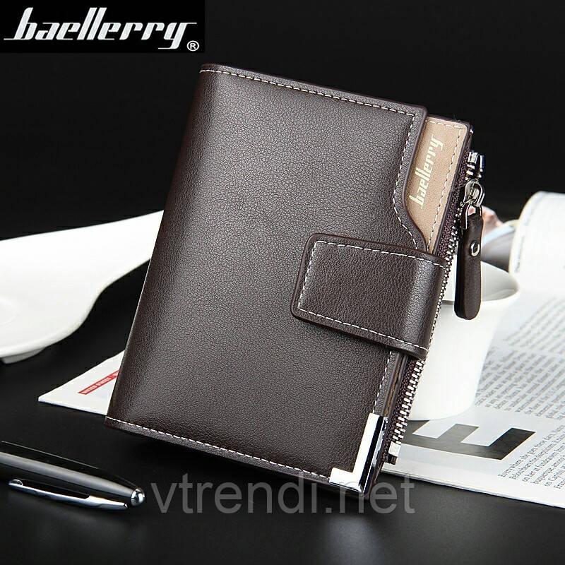 2e95ab8b4fd6 Кошелек Baellerry Business Mini (коричневый): продажа, цена в Киеве ...