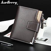 Кошелек Baellerry Business Mini (коричневый)