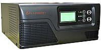 ИБП Luxeon UPS-500ZR (300Вт), фото 1