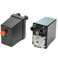 Автоматика для компрессора 380В (1 выход)