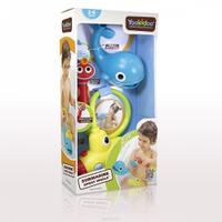 Игрушка для ванны Yookidoo Подводная лодка и Кит