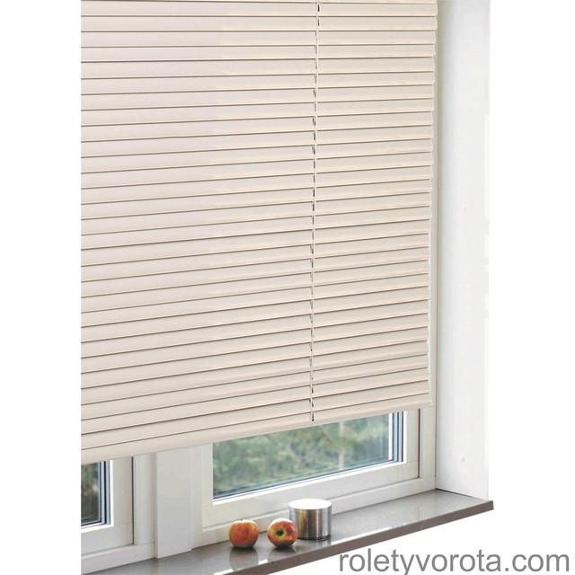 Горизонтальные жалюзи на окна и двери