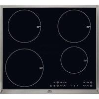 Встраиваемая варочная панель AEG HK63420PXB