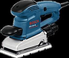 Виброшлифмашина Bosch GSS 230 AE Professional (300 Вт)