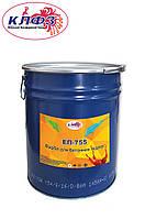 Эпоксидная краска для бетонного пола ЭП-755