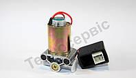 Электропневмоклапан КЭМ-07 разъём на проводе