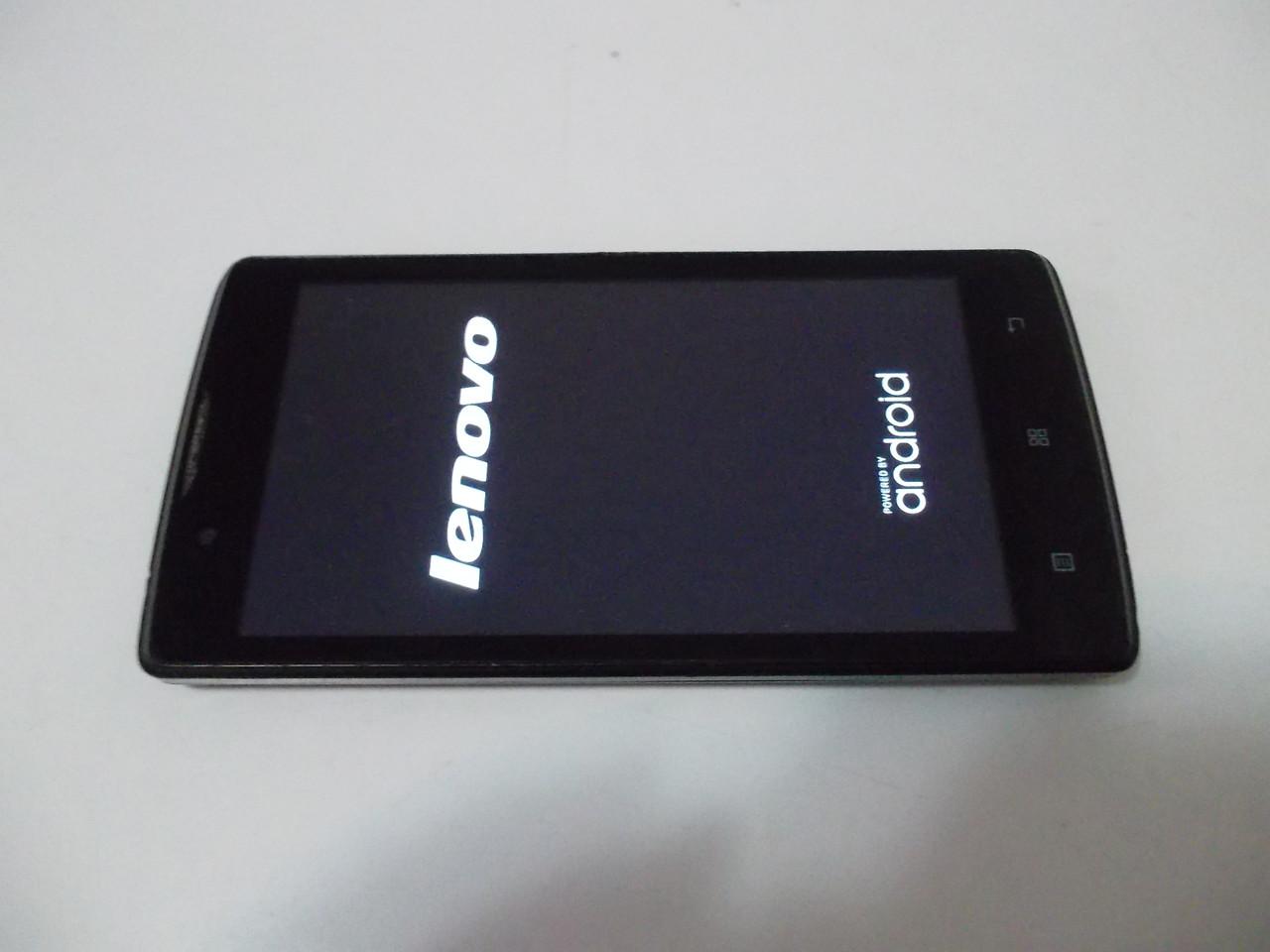 Мобильный телефон Lenovo A2010-A №3770