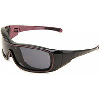 Очки BOBSTER Zoe Convertible Anti-Fog Smoked Lens черный розовый
