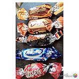 Шоколадные конфеты Celebrations, 680 грамм, фото 5