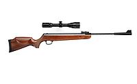 Пневматическая винтовка SPA GR1250W + Прицел 4-16х50 АОЕ