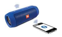 Портативная переносная беспроводная Bluetooth колонка JBL Charge 2.1+