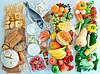 Вкусные, но полезные продукты питания, от которых вы не поправитесь