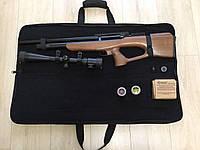 Пневматическая винтовка PCP КОЗАК Compact б.у.