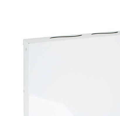 Обогреватель - конвектор инфракрасный металлический c терморегулятором  SWH RE-700 14 м. кв.