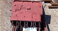 Блок цилиндров Д-65, ЮМЗ, Д65-01-001-А