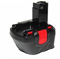 Аккумулятор для шуруповерта Bosch GSR 14