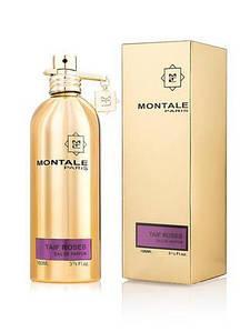 Парфюмированная вода Montale Taif Roses (Таифские Розы), 100 мл