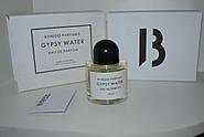 Byredo Gypsy Water edp тестер, фото 3
